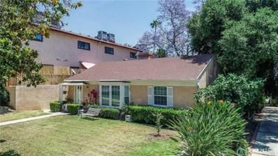 632 E Magnolia Boulevard, Burbank, CA 91501 - MLS#: SR18210486