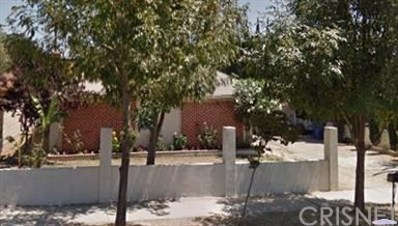 12424 Gain Street, Pacoima, CA 91331 - MLS#: SR18210560