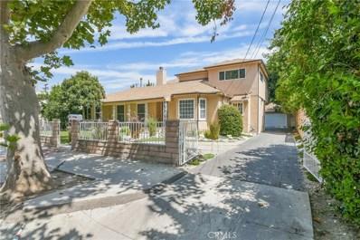 5942 Mammoth Avenue, Valley Glen, CA 91401 - MLS#: SR18210596