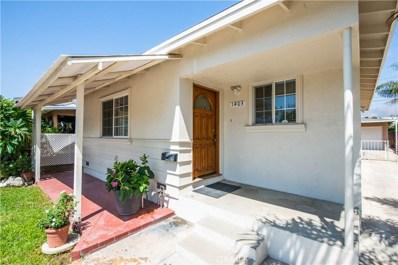 1403 Warren Street, San Fernando, CA 91340 - MLS#: SR18210602