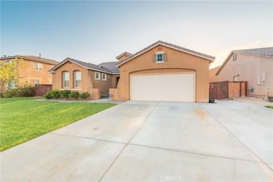 2269 Hay Market Avenue, Rosamond, CA 93560 - MLS#: SR18210773