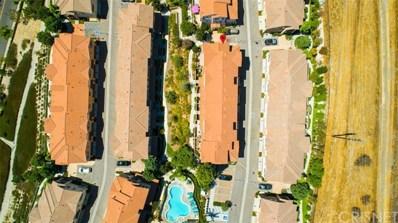 15633 Odyssey Drive UNIT 55, Granada Hills, CA 91344 - MLS#: SR18210843