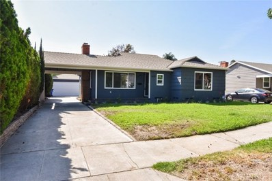 6633 Costello Avenue, Valley Glen, CA 91405 - MLS#: SR18211064