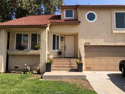 26208 Rainbow Glen Drive, Newhall, CA 91321 - MLS#: SR18211191