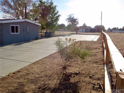 43257 50th St  W, Lancaster, CA 93536 - MLS#: SR18211196