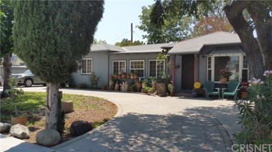 2308 W Clark Avenue, Burbank, CA 91506 - MLS#: SR18211218