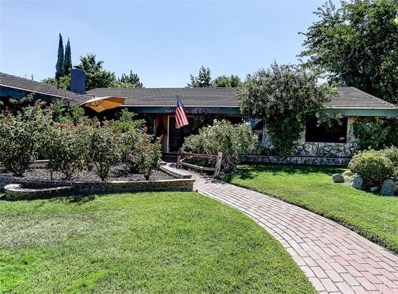 39667 Country Club Drive, Palmdale, CA 93551 - MLS#: SR18211290