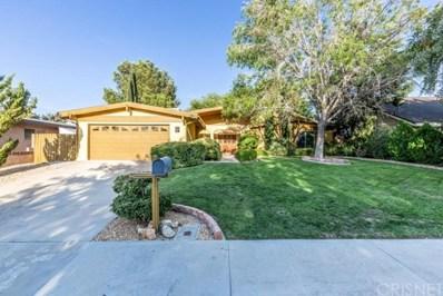 44140 Galion Avenue, Lancaster, CA 93536 - MLS#: SR18211350