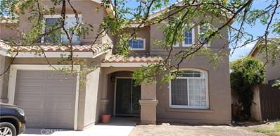 37024 Zinnia Street, Palmdale, CA 93550 - MLS#: SR18211376