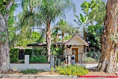 20903 De La Guerra Street, Woodland Hills, CA 91364 - MLS#: SR18211406
