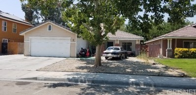 43245 32nd Street E, Lancaster, CA 93535 - MLS#: SR18211458