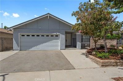 7951 Laramie Avenue, Winnetka, CA 91306 - MLS#: SR18211464
