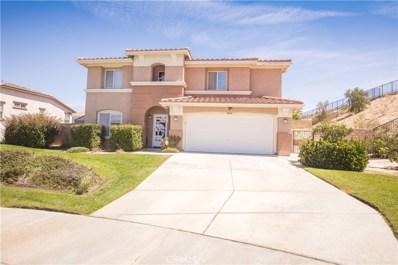 38544 Davlina Lane, Palmdale, CA 93551 - MLS#: SR18211506