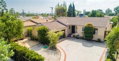 13748 Sunburst Street, Arleta, CA 91331 - MLS#: SR18211576