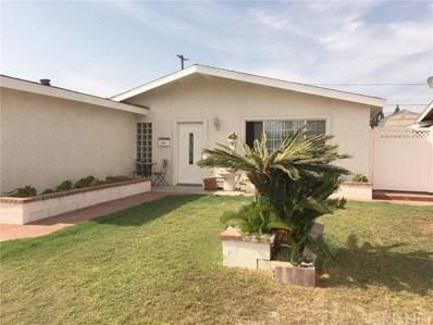 12509 Vandemere Street, Lakewood, CA 90715 - MLS#: SR18211602