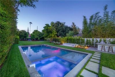 12415 Huston Street, Valley Village, CA 91607 - MLS#: SR18211677