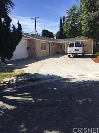 7526 Dinsdale Street, Downey, CA 90240 - MLS#: SR18211686