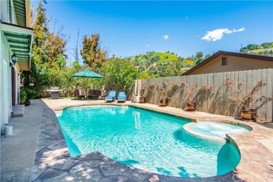 3239 Longridge Terrace, Sherman Oaks, CA 91423 - MLS#: SR18211687