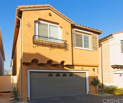 12348 N Villar Way, Sylmar, CA 91342 - MLS#: SR18211698