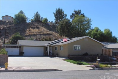 1674 Sunnydale Avenue, Simi Valley, CA 93065 - MLS#: SR18211762