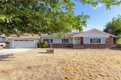 4631 W Avenue M8, Quartz Hill, CA 93536 - MLS#: SR18211780
