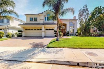 3966 Leighton Point Road, Calabasas, CA 91301 - MLS#: SR18211831