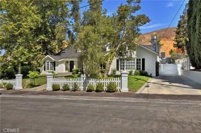 5153 Dumont Place, Woodland Hills, CA 91364 - MLS#: SR18211833