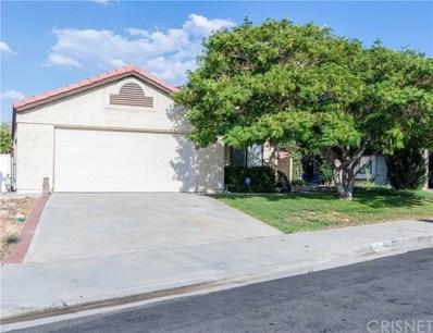37006 Justin Court, Palmdale, CA 93550 - MLS#: SR18211873