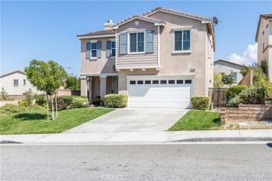 37700 Mangrove Drive, Palmdale, CA 93551 - MLS#: SR18211876