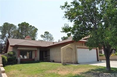 2522 Poker Plant Court, Palmdale, CA 93550 - MLS#: SR18211926