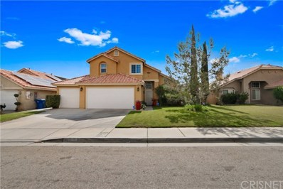 37152 57TH, Palmdale, CA 93552 - MLS#: SR18211948