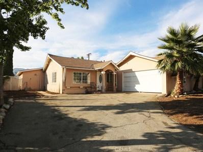 13223 Lazard Street, Sylmar, CA 91342 - MLS#: SR18212010