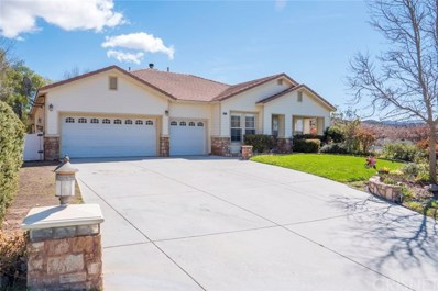 34306 Desert Road, Acton, CA 93510 - MLS#: SR18212050