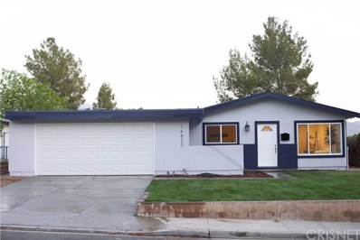 14820 Canna Valley Street, Canyon Country, CA 91387 - MLS#: SR18212066