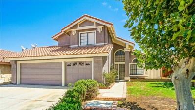 36858 33rd Street E, Palmdale, CA 93550 - MLS#: SR18212089