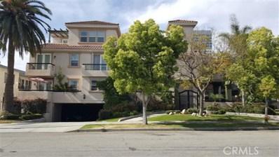 333 Milford Street UNIT 105, Glendale, CA 91203 - MLS#: SR18212108