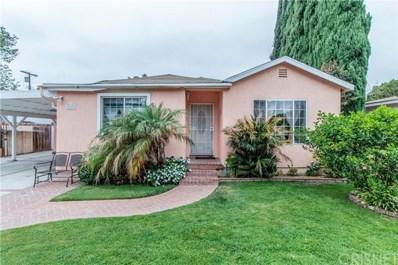 6635 Wynne Ave, Reseda, CA 91335 - MLS#: SR18212164