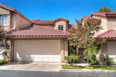 28105 Bobwhite Circle UNIT 118, Saugus, CA 91350 - MLS#: SR18212202