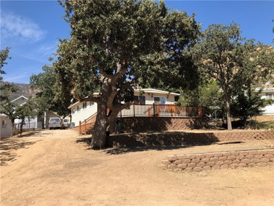 2909 Highland Way, Lebec, CA 93243 - MLS#: SR18212224