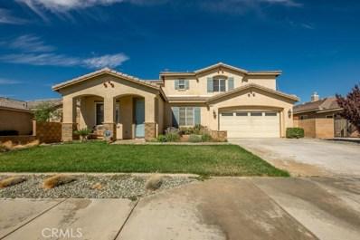 43651 Tahoe Way, Lancaster, CA 93536 - MLS#: SR18212228