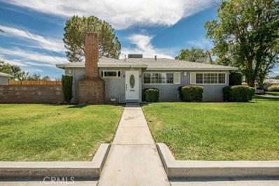 538 W Avenue J4, Lancaster, CA 93534 - MLS#: SR18212264