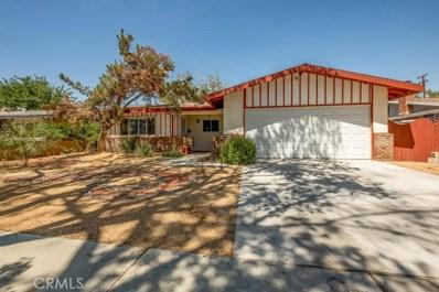 823 E Oldfield Street, Lancaster, CA 93535 - MLS#: SR18212286