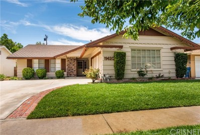 19620 Four Oaks Street, Canyon Country, CA 91351 - MLS#: SR18212326