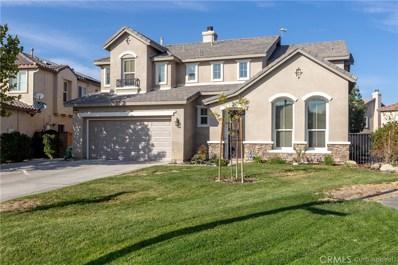 43862 Marbella Street, Lancaster, CA 93536 - MLS#: SR18212387