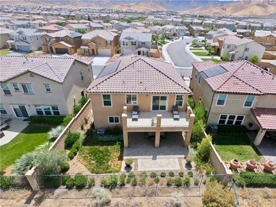 2727 Goldenrain Street, Palmdale, CA 93551 - MLS#: SR18212441