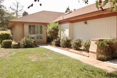 7121 Village 7, Camarillo, CA 93012 - MLS#: SR18212482