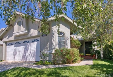 28724 Magnolia Way, Saugus, CA 91390 - MLS#: SR18212553