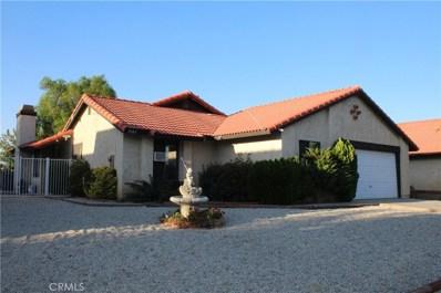 3143 E Avenue S2, Palmdale, CA 93550 - MLS#: SR18212578