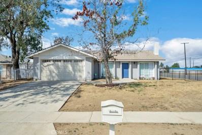 7702 Acacia Avenue, Fontana, CA 92336 - MLS#: SR18212662