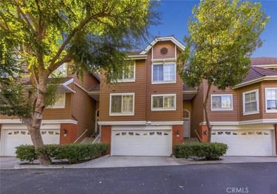 20950 Oxnard Street UNIT 34, Woodland Hills, CA 91367 - MLS#: SR18212670